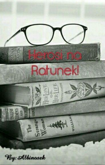 Herosi czas do Hogwartu