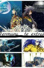 Hermano , Te Extraño by lorellay-