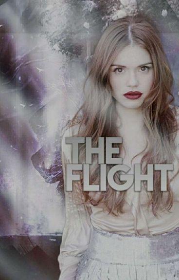 The Flight » Stydia AU
