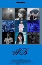 Ib | Kim Namjoon/BTS by VWingedUnicorn