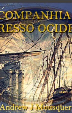 Companhia Expresso Ocidente by AndrewJMousquer