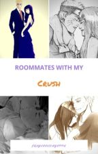 Roommates with my Crush by sarita_familia