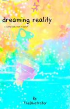 Dreaming Reality (Dreamy!LuigixInkling!Reader) by bendyzipper