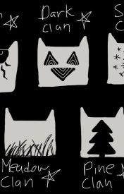 The Warriors notebooks: Clans by Kittywarrior13579