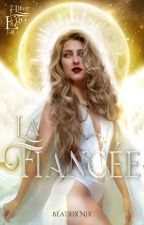 Alter Ego (Tome 1) - La Fiancée by BeatrixNix