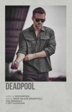 Deadpool ▹ R. Mikaelson by -Bamon