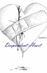 Despondent Heart by NerdieGrl