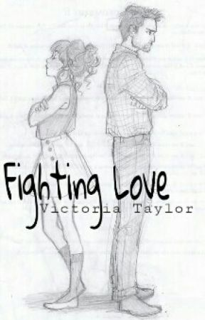 Fighting Love || Lucas Friar+Maya Hart [awfully slow updates] by victoriataylor_