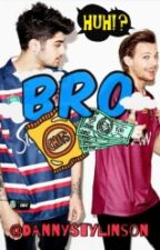 BRO ∆ l.s. by DannyStylinson