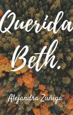 Querida Beth by AlejandraZuiga4