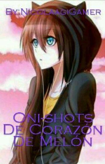 One-shot De Corazón De Melón