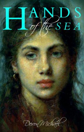 Hands of the Sea (The Magic of Thedes, Book 2) *preview* by someonewhispers