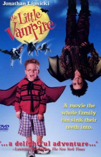 The Little Vampire ~ Remake