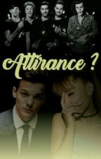 Attirance ? by PrincesseDeLouis