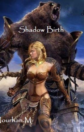Shadow Birth by DiaryFeelings