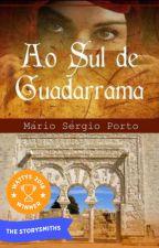 Ao Sul de Guadarrama by MarioPorto