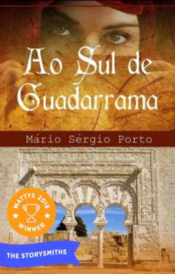 Ao Sul de Guadarrama