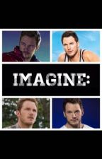 Chris Pratt Imagines by Aidanturnerimagines