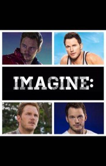 Chris Pratt Imagines