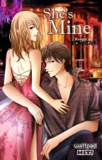 She's Mine (EXCERPT) (PUBLISHED) by ROugeLips