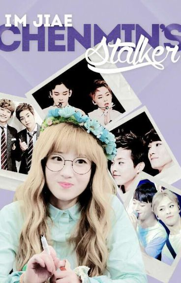 《I'm JiAe》ChenMin's Stalker