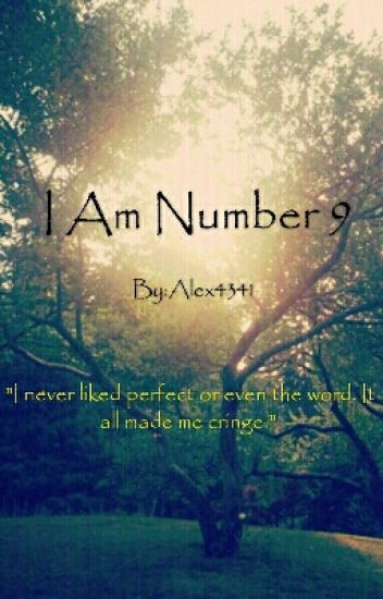 I Am Number 9