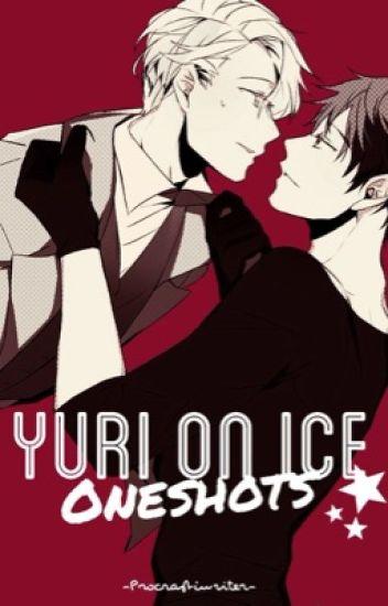 Yuri On Ice | oneshot collection