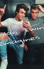 Dolan Imagines by Thedolantwinss1999