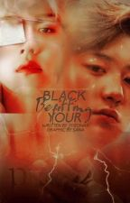 Black befitting your by Jyieonax