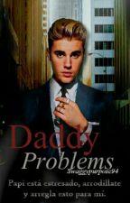 Daddy Problems j.b by Swaggypurpose94