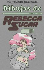 Dibujos De Rebecca Sugar Bv by -Kxnny_Bitch-