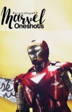 One Shots Marvel  by BarnesHope09