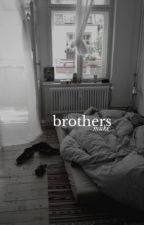 brothers; muke by stylespumpkin