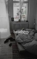 brothers || muke by stylespumpkin
