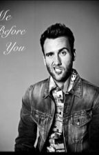 me before you § matthew lewis by StrongerThanIWas