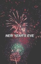 NEW YEAR'S EVE. by -gweelos