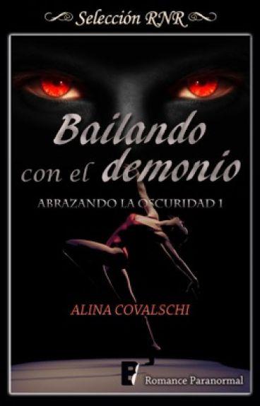 Bailando con el Demonio (1) / # CarrotAwards2016/ #YUSA/ #BAwards/#NewStarAwards