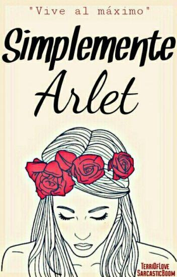 Simplemente Arlet