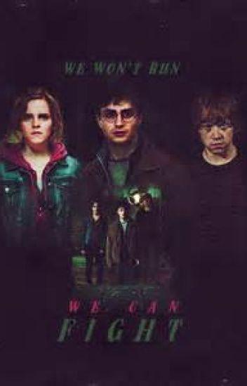 Harry Potter Preferences and Headcanons: Golden Trio Era