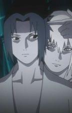 Suigetsu x reader x Sasuke by jashinisterika