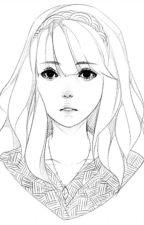 Sasu's Ghost by ink-plum