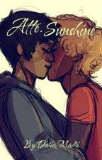 Atte.Sunshine || Solangelo by Lectora_1408