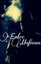 Entre Mafiosos  by SilaCat