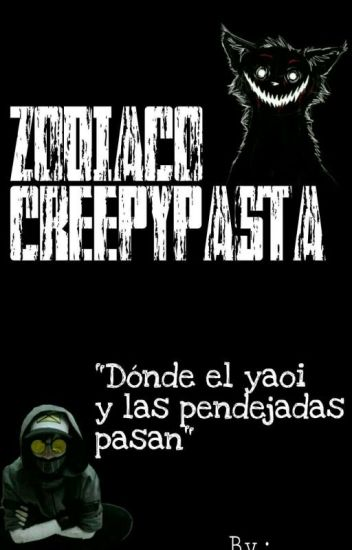 Zodiaco Creepypasta 1