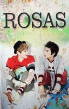 ROSAS - JONGKEY by LilFreakJK