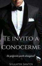 Te Invito A Conocerme by Shulater