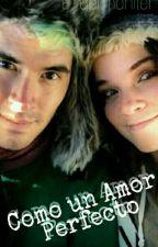 ~Como Un Amor Perfecto~. (GERNAY) by B_Germaniter