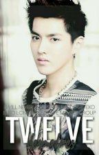 Twelve || 亦凡 by desmadres