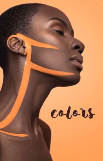 colors | afi