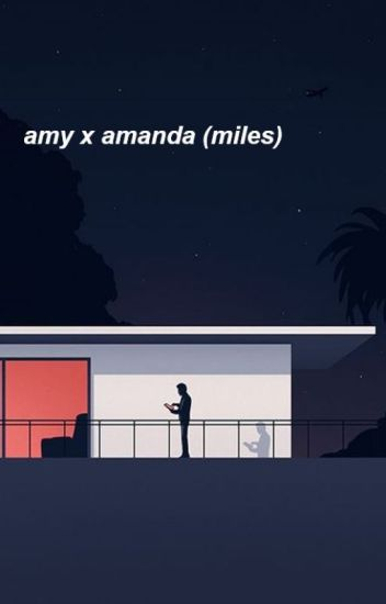 Amy x Amanda